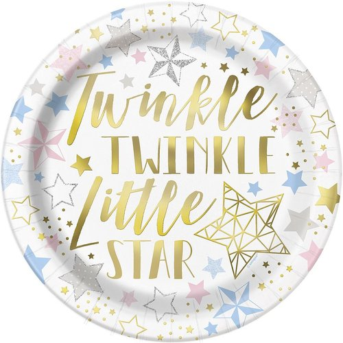 Twinkle little star isot lautaset