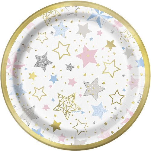 Twinkle little star pienet lautaset