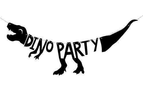 Viirinauha, Dino Party