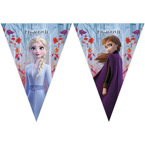 Frozen 2 viirinauha