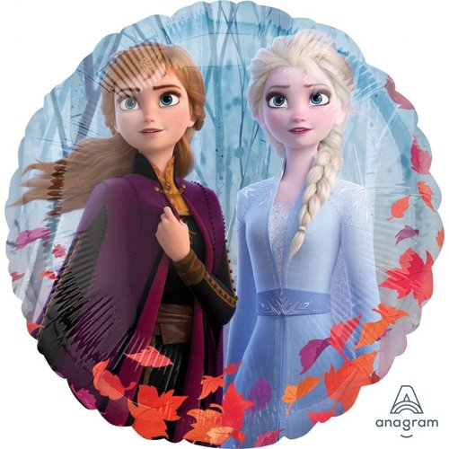Foliopallo, Frozen 2
