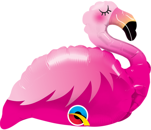 Tikkupallo, Pink Flamingo