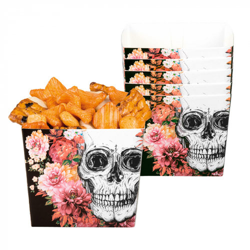 Day of the Dead tarjoilukipot